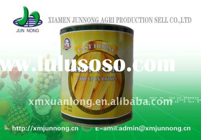 low price good quality canned food canned baby corn canned young corn