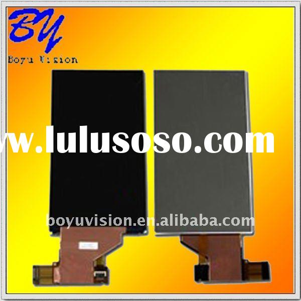 mobile phone lcd display  for Sony Ericsson X10