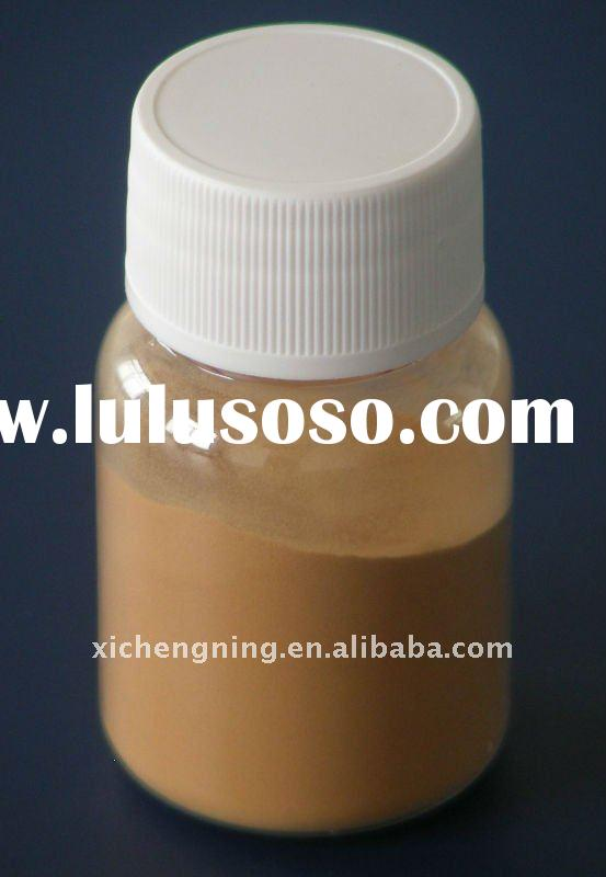 soy sauce powder in brown (D250)