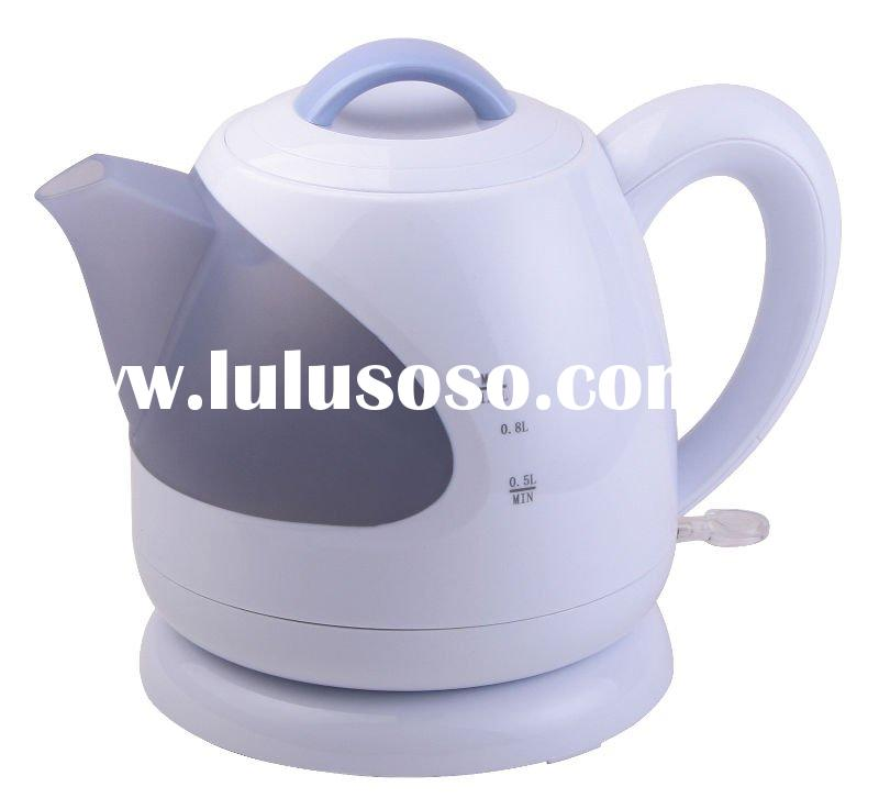 1.0L Food grade plastic tea kettle SLD-537