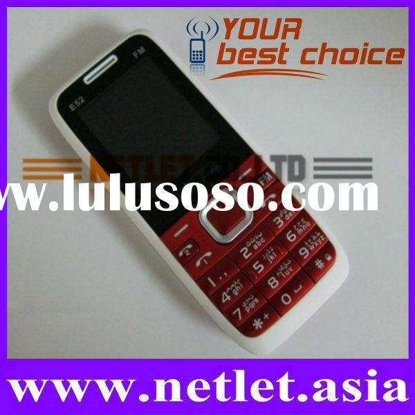 2011 3Q Newest cheap china mobile Phone