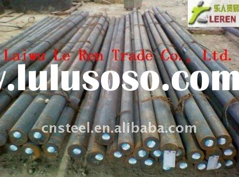 AISI4150 50CrMo hot rolled alloy round bars
