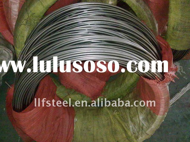 Bright 304 Stainless Steel Wire