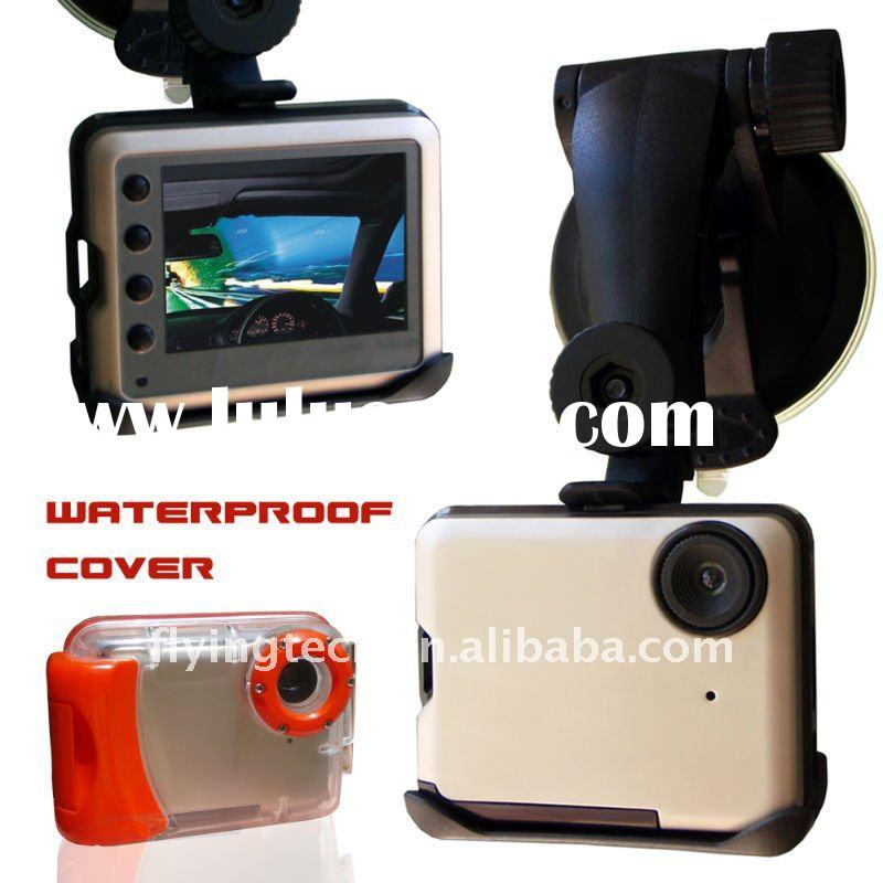HD720P Car recorder DVR Camera Hot Model Car Video recorder New Car DVR Black box