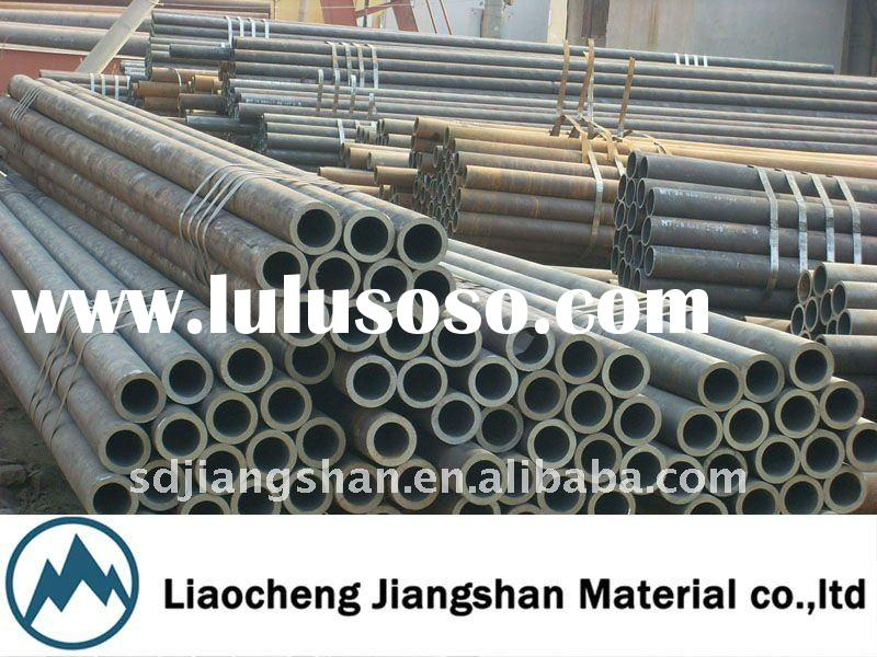 JIS S45C carbon seamless steel pipe
