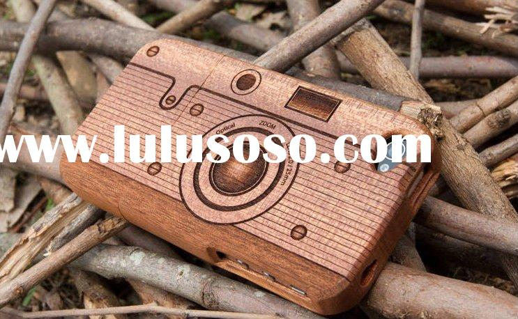Real Wood Case For iphone 4 case