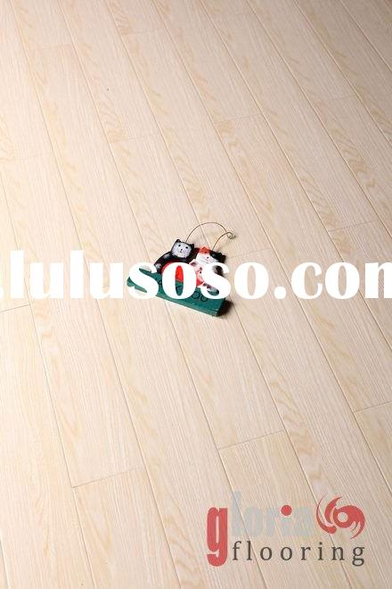 diamond surface laminate floor (CE approved)