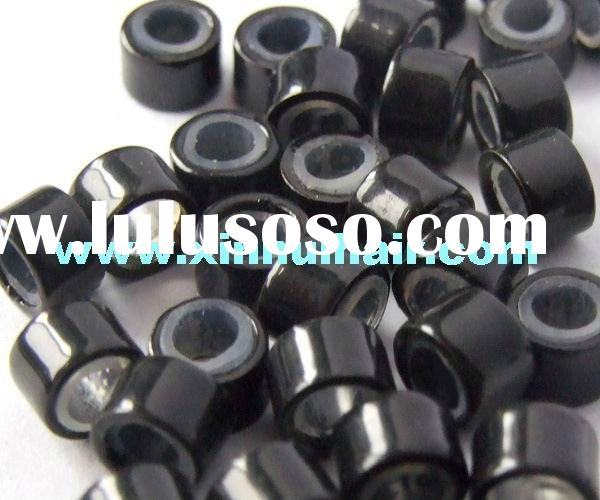 1000pcs 5.0mm wholesale silicone micro Beads