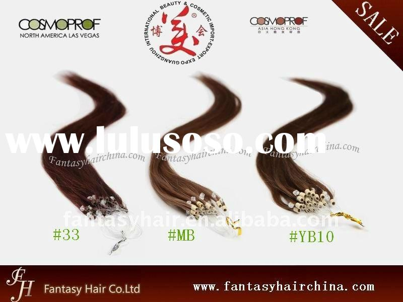 Loof Colored Hair Extensions