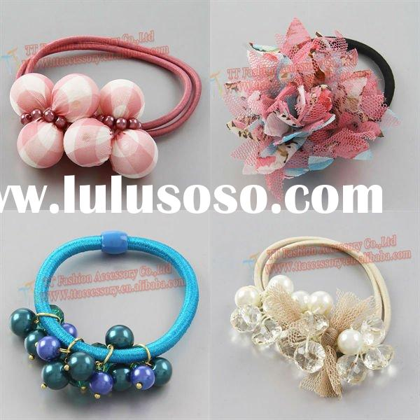 Newest hair accessory wholesale