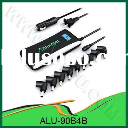 (New) Ultra Slim Design 90W Laptop Adapter