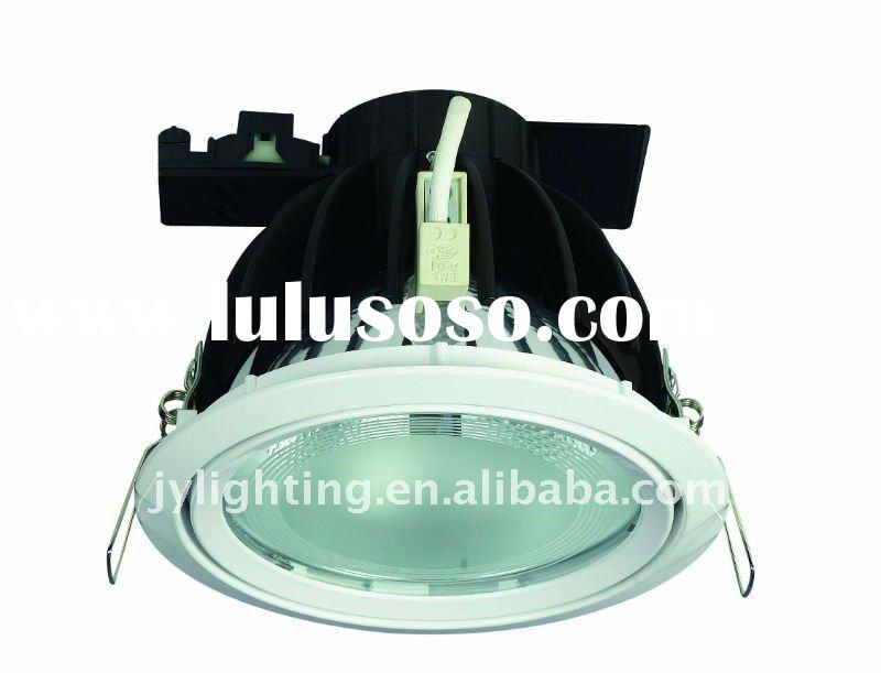 6 inch or 8 inch Recessed metal halide light