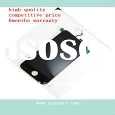For iPod Touch 4th Gen LCD Screen & Digitizer with Glass Panel