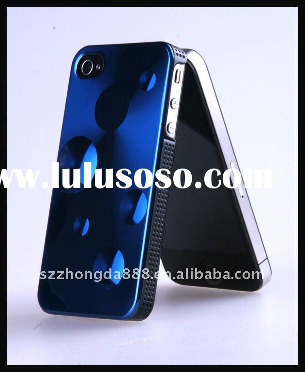 high quality new IMD case for iphone4 [hot sale]