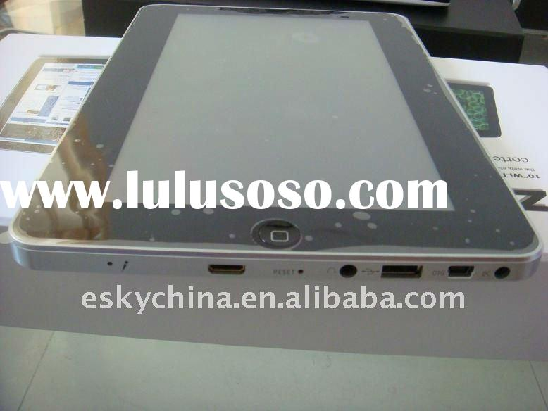 "10"" Z101 touch screen tablet pc"