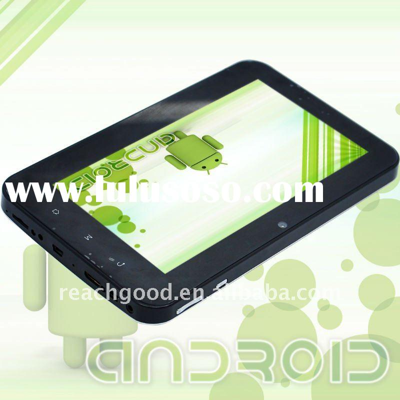 7inch Samsung CPU Android 2.3 MID Tablet PC