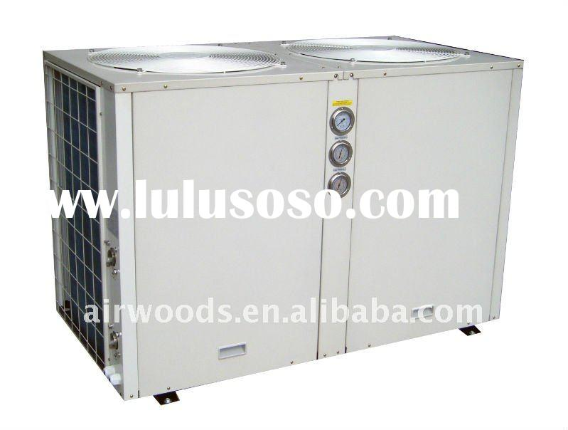 EVI Air to Water Heat Pump Water Heater