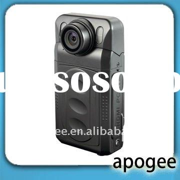 HOT!!! 2.0'' screen full 1080p hd car dvr hd720p with 120 Degree and H.264