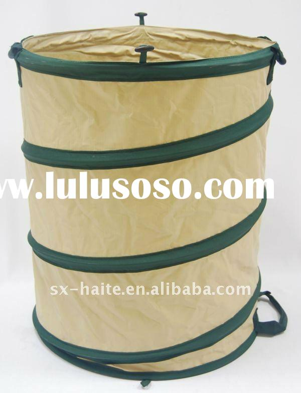 tripod leaf collector bag for sale price manufacturer. Black Bedroom Furniture Sets. Home Design Ideas