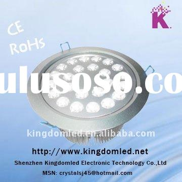 18W LED super bright ceiling light