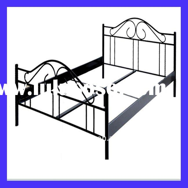 2011 latest double bed designs