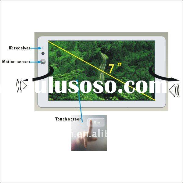 "7""-52"" Digital Signage / Touch Screen"