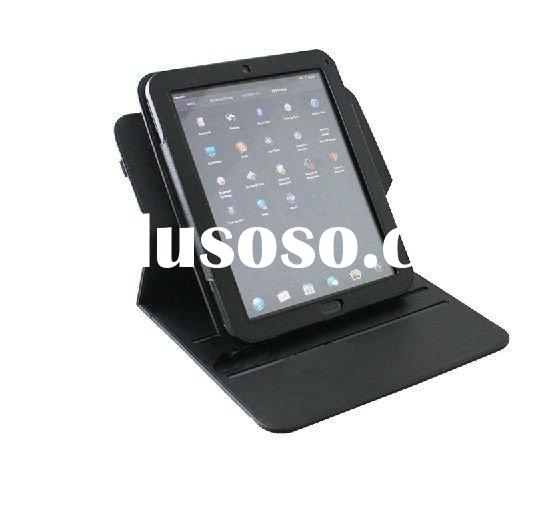 For HP TouchPad laptop leather case