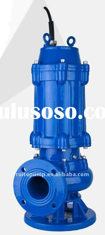 Good quality Waste water pump