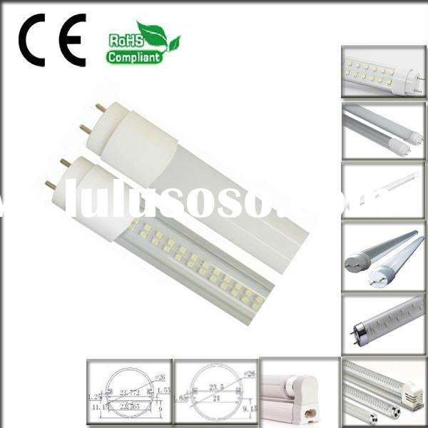 LED High Brightness T8 led tube light
