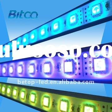 Non-waterproof 5050-60 LEDS/M  LED strip