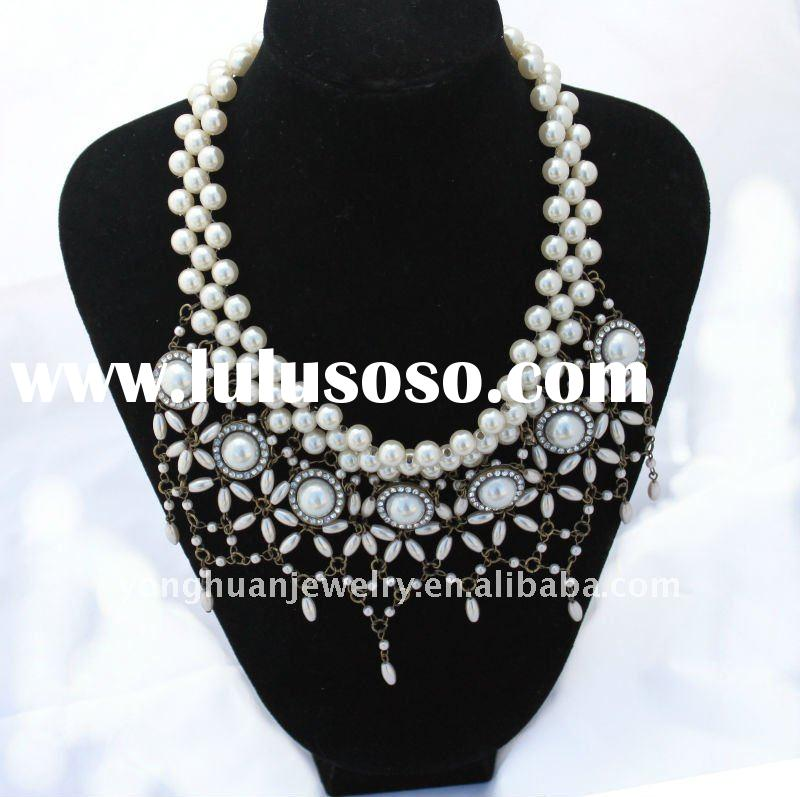 best selling fashion pearl necklace