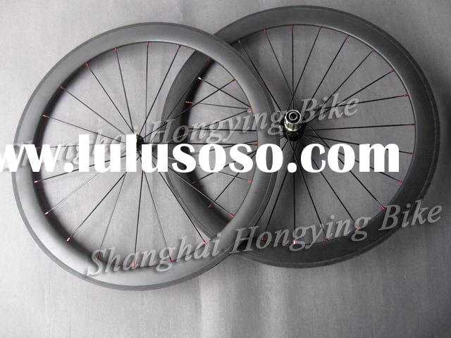 full carbon bicycle wheel 50mm