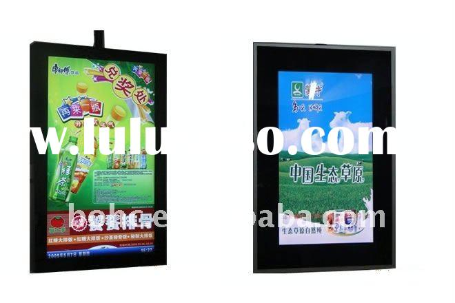 22,24, 26, 32, 42, 46, 55 Inch Frame LCD Advertising Signage