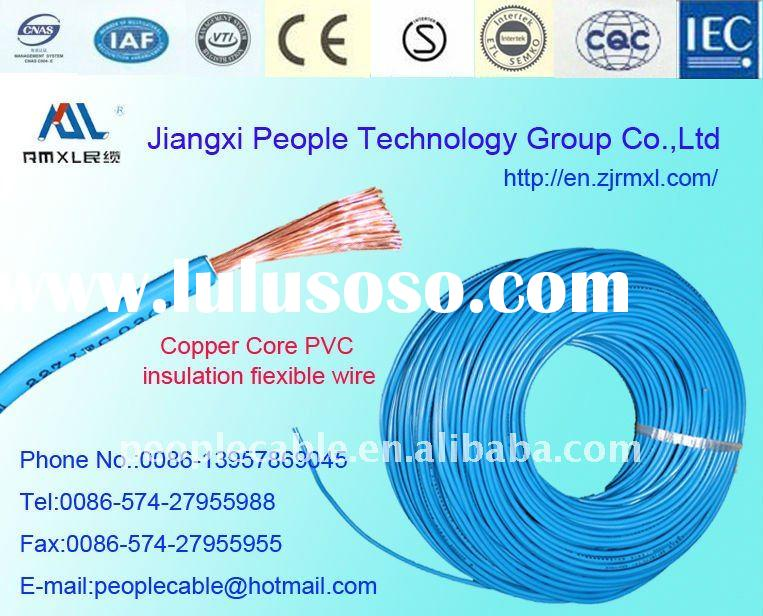 BV copper electric wire