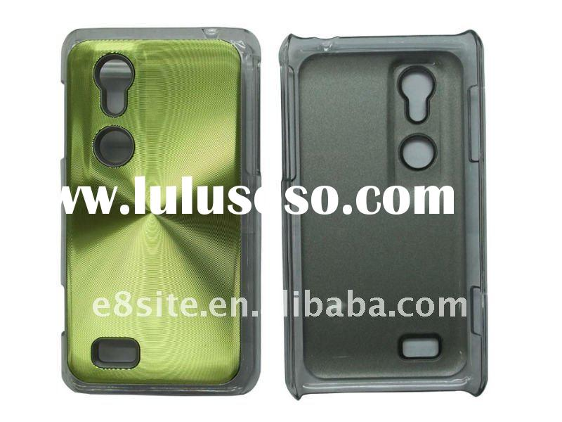 CD Effect Aluminum Hard Case For LG Optimus 3D/P920