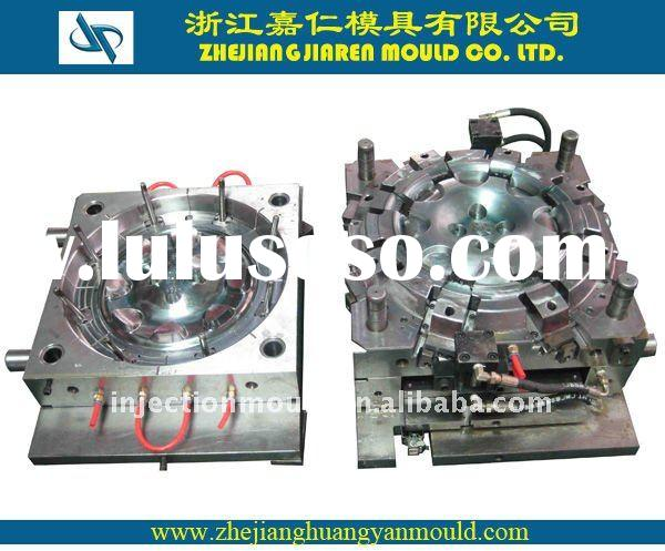 Car wheel cover plastic injection Mould