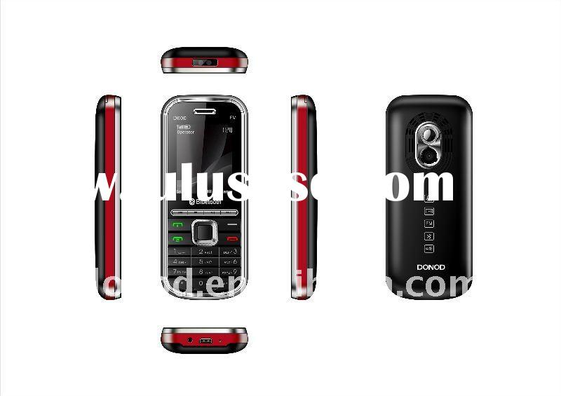 D600 dual sim cards fashion mobile phone