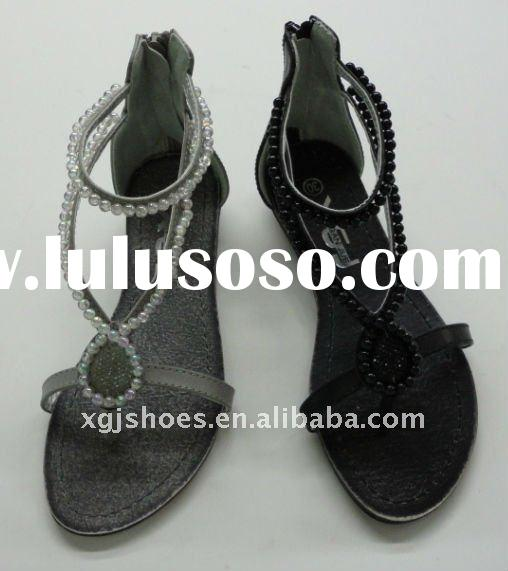 Fashion Lady Sandals