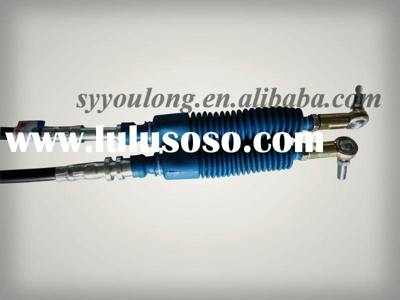 Mercedes-Benz Push Pull Cable Components