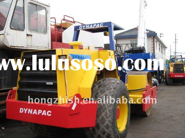 USED  ROAD ROLLER, XCMG OR DYNAPAC ROLLER