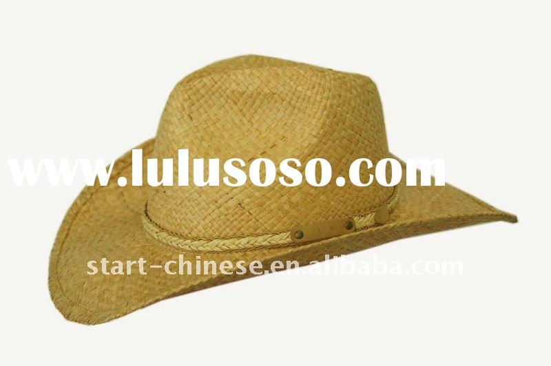 Western traditional cowboy hats