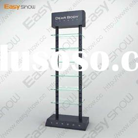 display stand for personal care sepplies