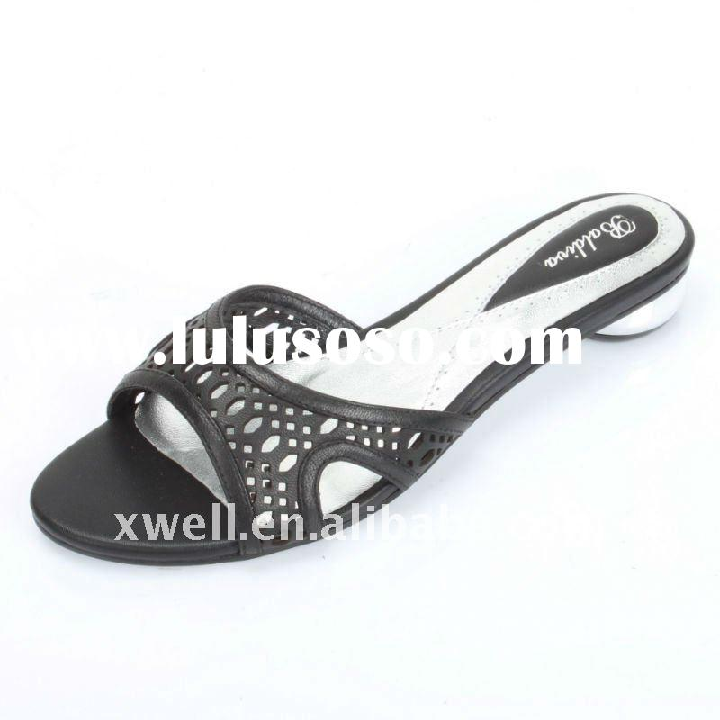 fashion design women sandals