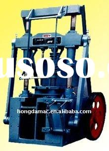 high quality 160 type Coal Briquette Machine for Asia