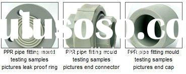 10years  PPR  Pipe Fittings Mould factory