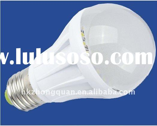 2011 Newest 5W high brightness LED Bulb