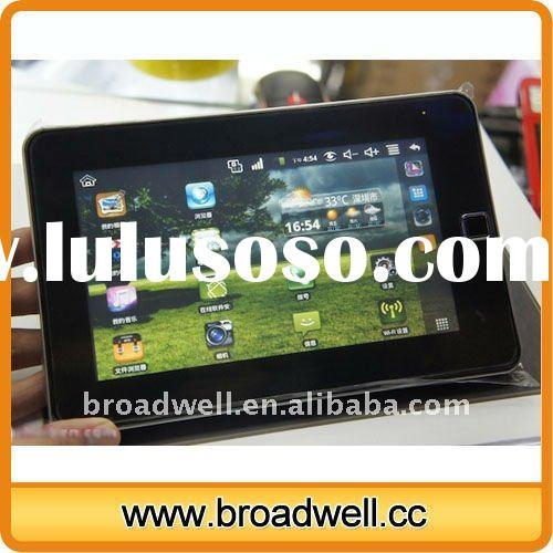 7 inch Cheapest Tablet PC Android 2.2 With Phone Calling