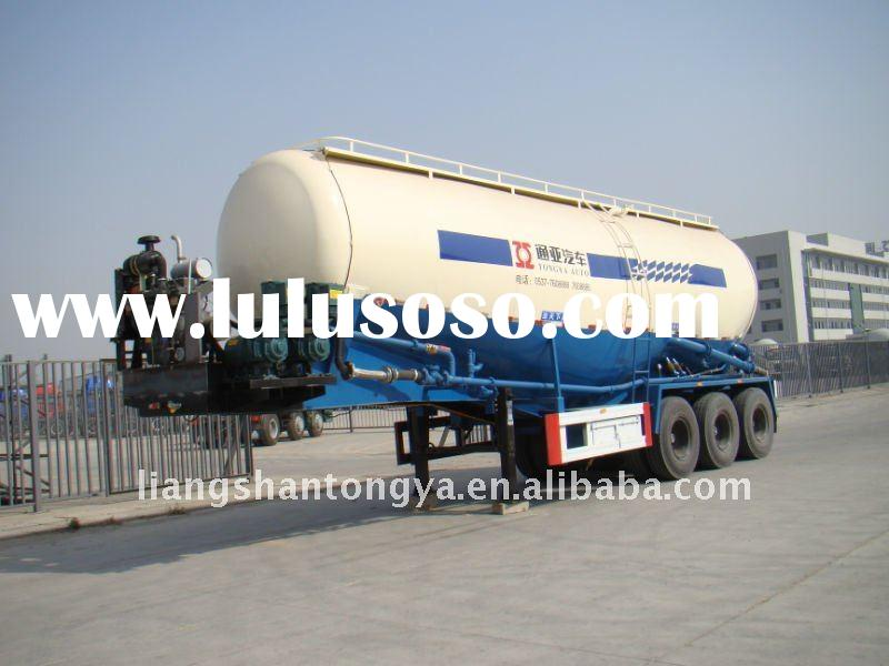 Best-selling High Quality Bulk Cement  Traile