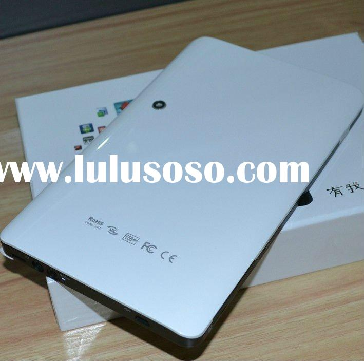 High-end 7-inch android MID exported 160000 pcs