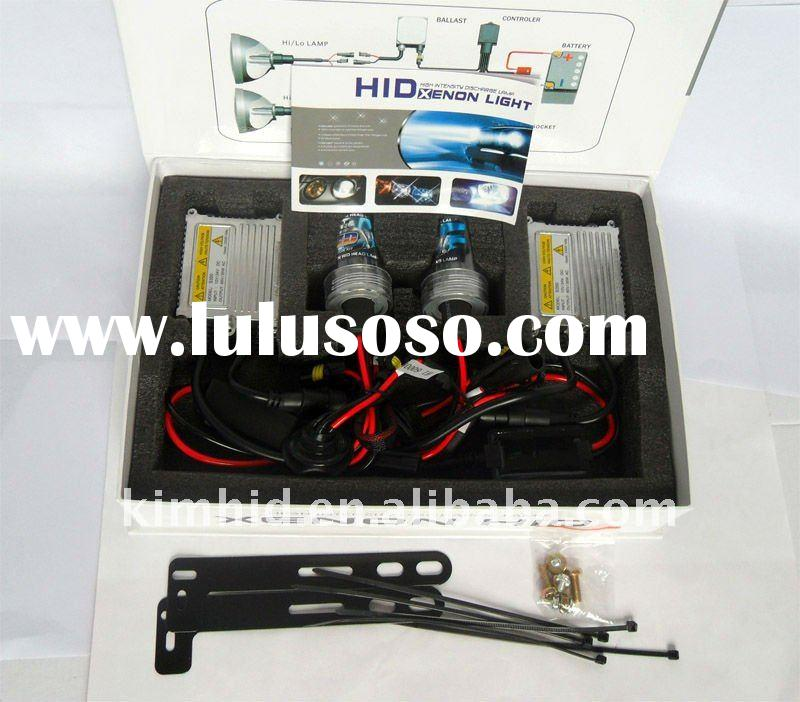 Hot sell ! HID kit with high quality AC slim ballast